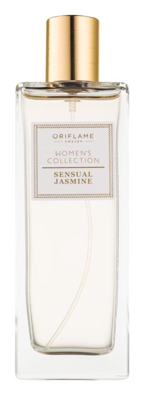 Oriflame Women´s Collection Sensual Jasmine toaletní voda pro ženy 50 ml