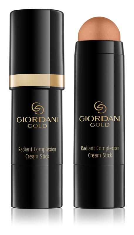 Oriflame Giordani Gold blush cremos stick