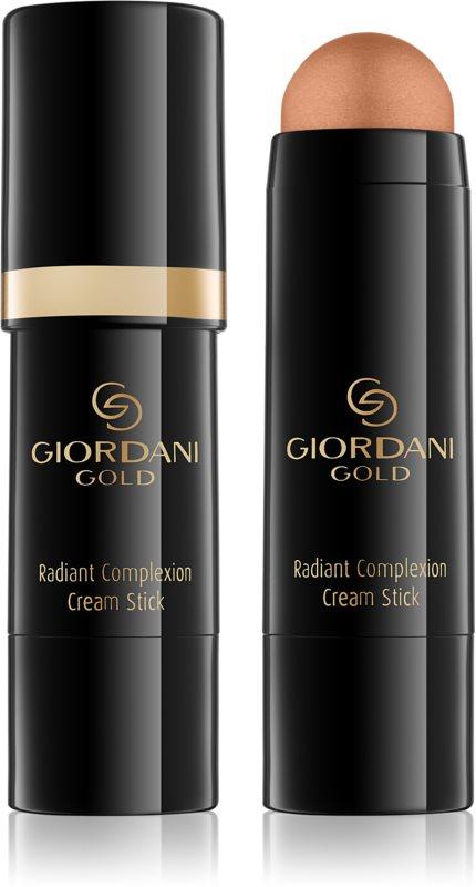 Oriflame Giordani Gold кремові рум'яна у формі стіку