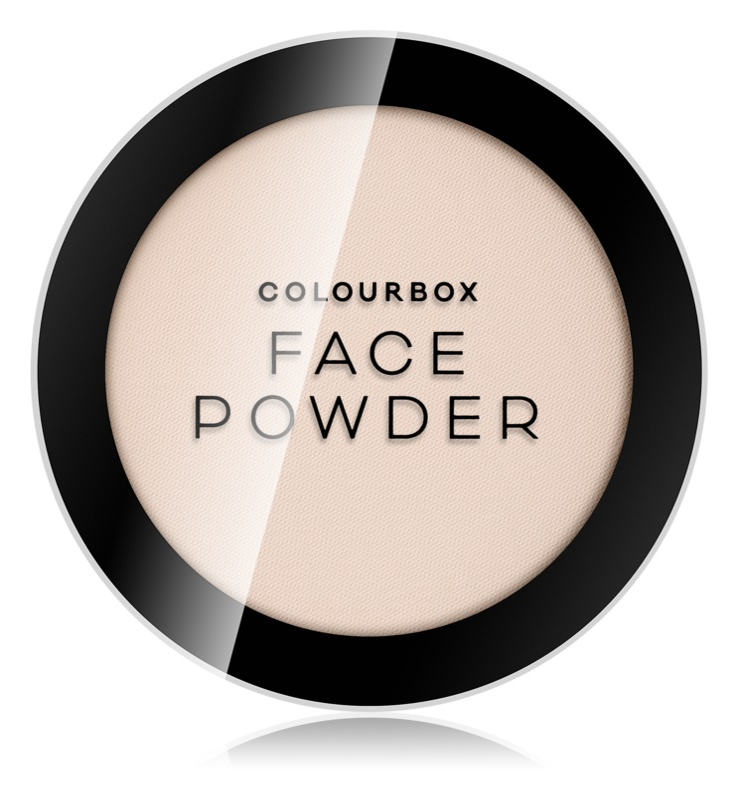 Oriflame Colourbox pudra