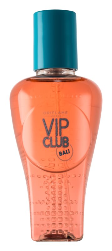 Oriflame VIP Club Bali Body Spray for Women 75 ml