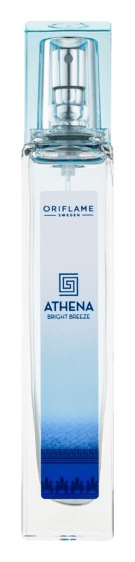 Oriflame Athena Bright Breeze woda toaletowa dla kobiet 30 ml