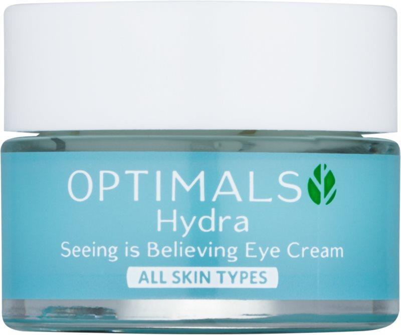 Oriflame Optimals hydratační oční krém