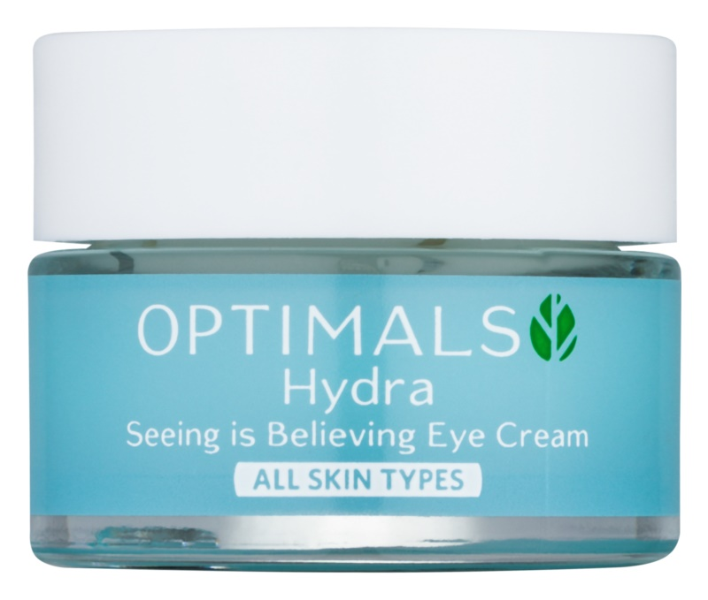 Oriflame Optimals Moisturizing Eye Cream
