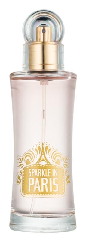 Oriflame Sparkle in Paris woda toaletowa dla kobiet 50 ml