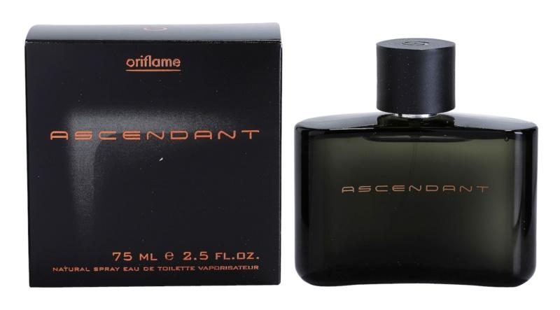 Oriflame Ascendant woda toaletowa dla mężczyzn 75 ml