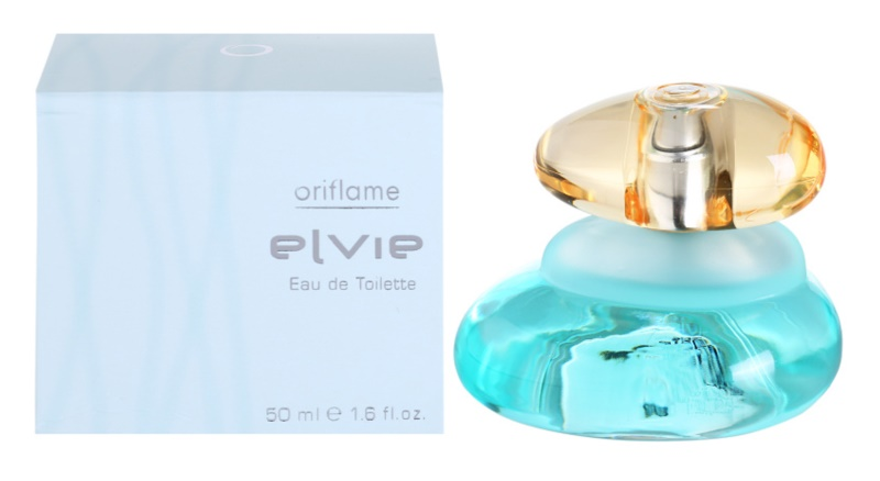 Oriflame Elvie eau de toilette nőknek 50 ml