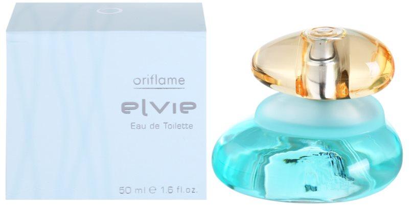 Oriflame Elvie Eau de Toilette voor Vrouwen  50 ml