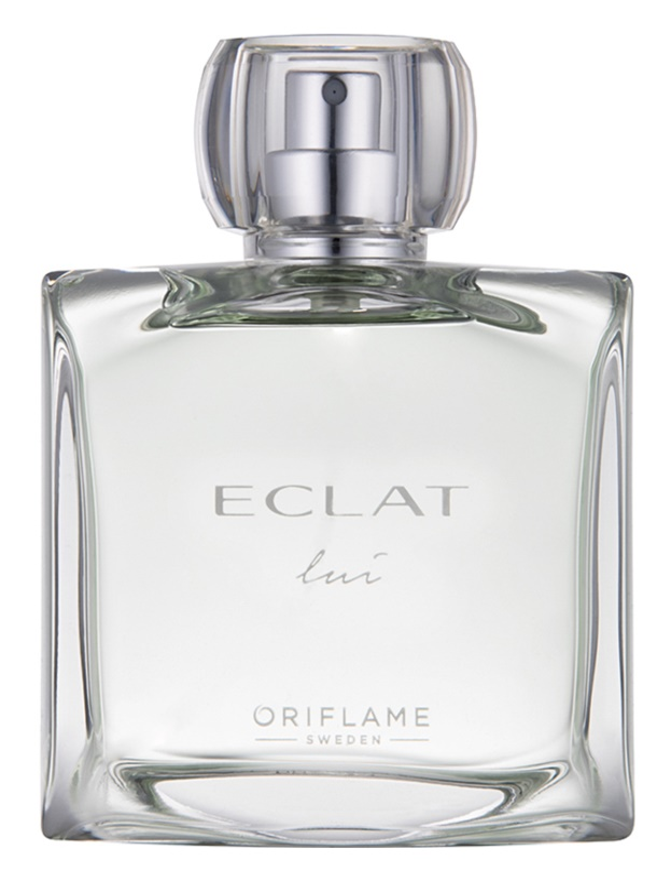 Oriflame Eclat Lui eau de toilette férfiaknak 75 ml