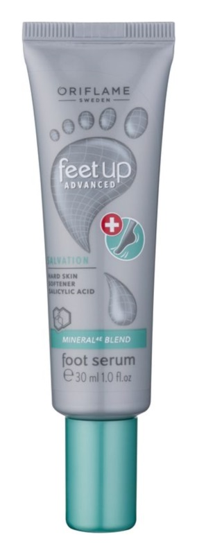 Oriflame Feet Up Advanced sérum suavizante para pies