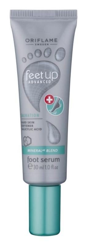 Oriflame Feet Up Advanced zvláčňující sérum na nohy