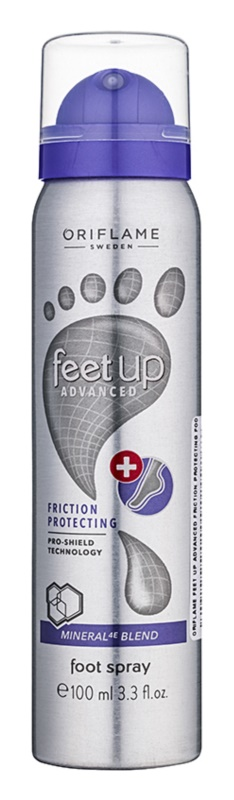 Oriflame Feet Up Advanced Spray For Legs