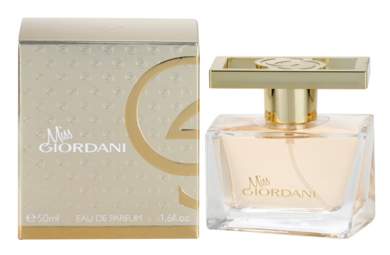 Oriflame Miss Giordani Eau de Parfum for Women 50 ml
