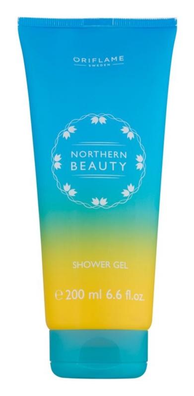Oriflame Northern Beauty gel de duche