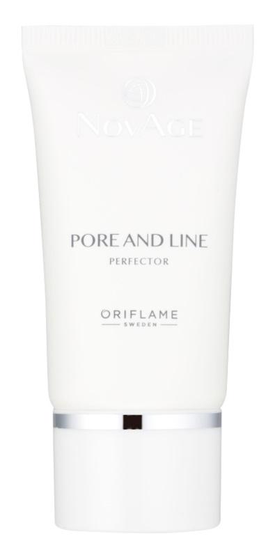 Oriflame Novage розгладжуюча основа під макіяж