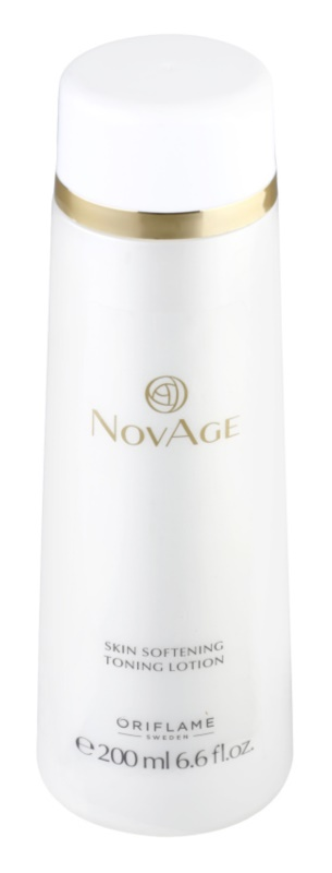 Oriflame Novage Soothing And Hydrating Toner