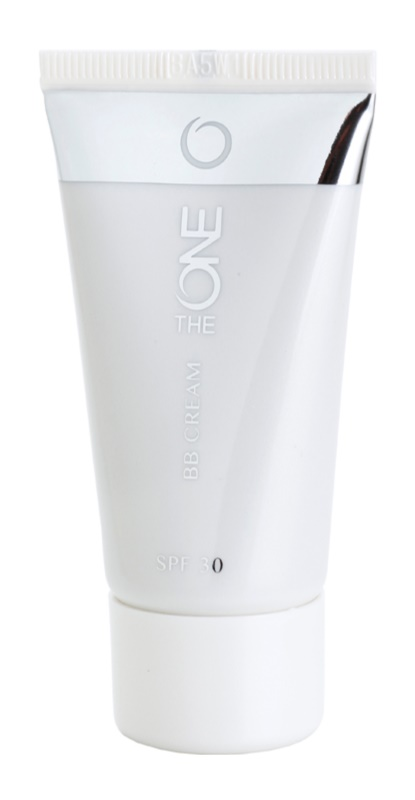 Oriflame The One BB krém SPF 30