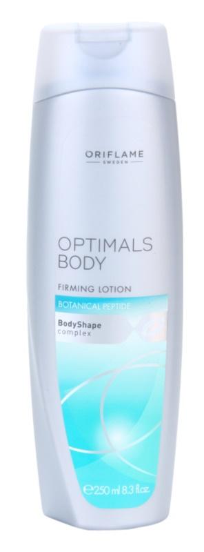 Oriflame Optimals Body leite corporal refirmante