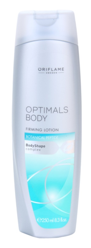 Oriflame Optimals Body leite corporal refirmante