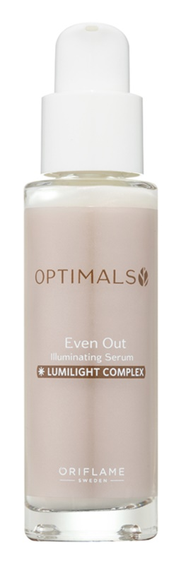 Oriflame Optimals sérum iluminador