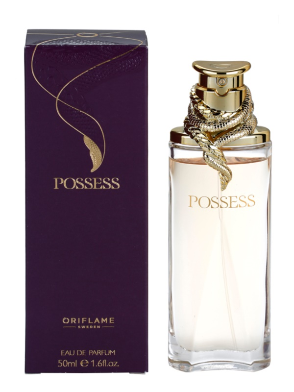 Oriflame Possess Eau de Parfum for Women 50 ml