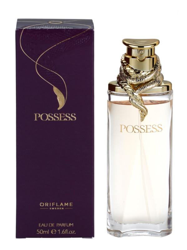 Oriflame Possess parfémovaná voda pro ženy 50 ml