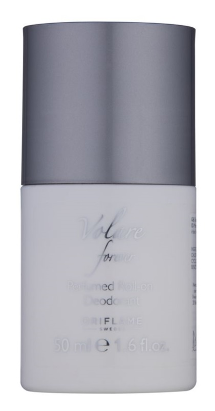 Oriflame Volare Forever déodorant roll-on pour femme 50 ml