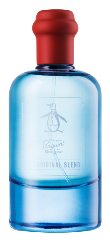 Original Penguin Original Blend toaletní voda pro muže 100 ml