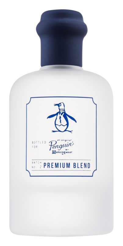 Original Penguin Premium Blend Eau de Toilette voor Mannen 100 ml