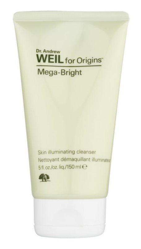 Origins Dr. Andrew Weil for Origins™ Mega-Bright čiastiaci penivý gél pre rozjasnenie pleti