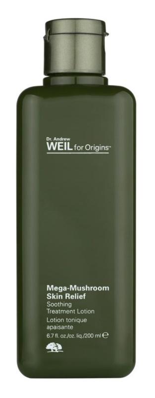 Origins Dr. Andrew Weil for Origins™ Mega-Mushroom zklidňující pleťová voda