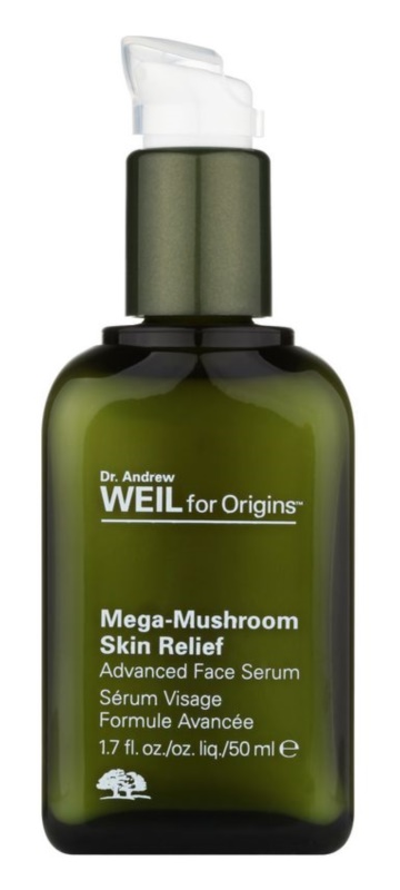 Origins Dr. Andrew Weil for Origins™ Mega-Mushroom intensives beruhigendes Serum