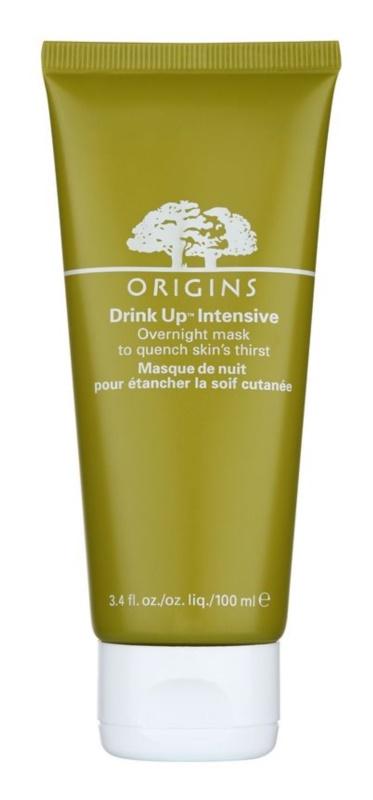 Origins Drink Up™ Intensive hydratační noční maska