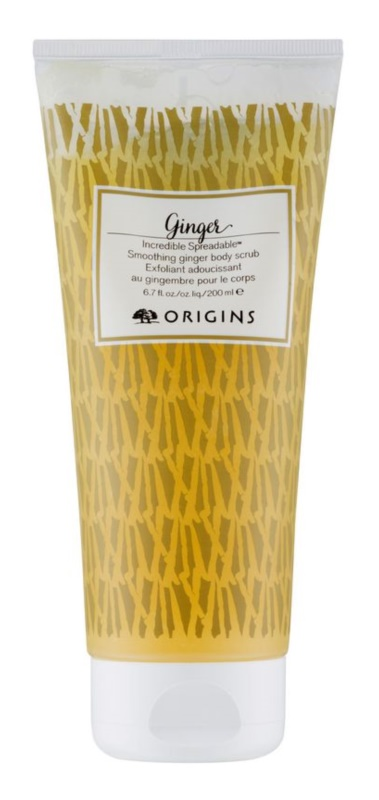 Origins Incredible Spreadable™ tělový peeling