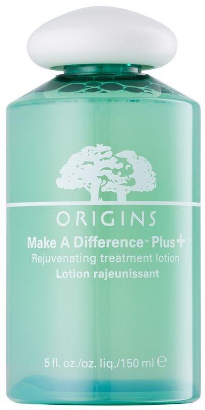 Origins Make A Difference™ tónico de limpeza facial com efeito rejuvenescedor