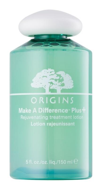Origins Make A Difference™ tónico facial limpiador con efecto rejuvenecedor