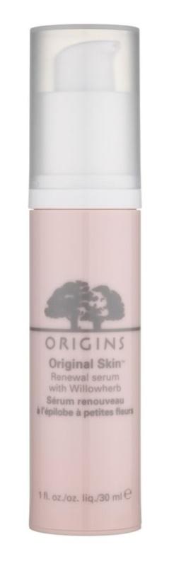 Origins Original Skin™ obnovující sérum pro rozjasnění pleti