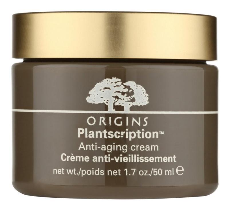 Origins Plantscription™ pleťový krém proti vráskám