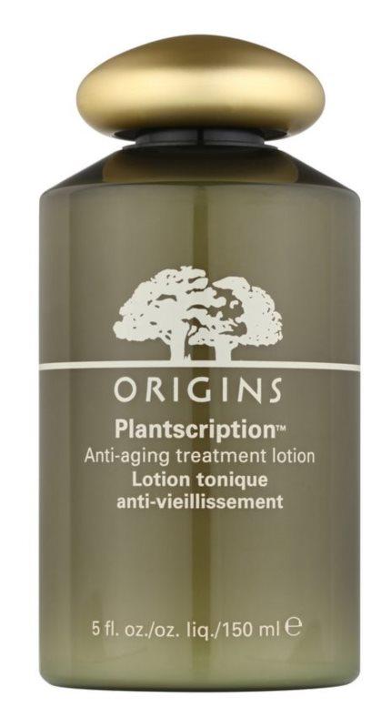 Origins Plantscription™ tonik a bőr fiatalításáéer