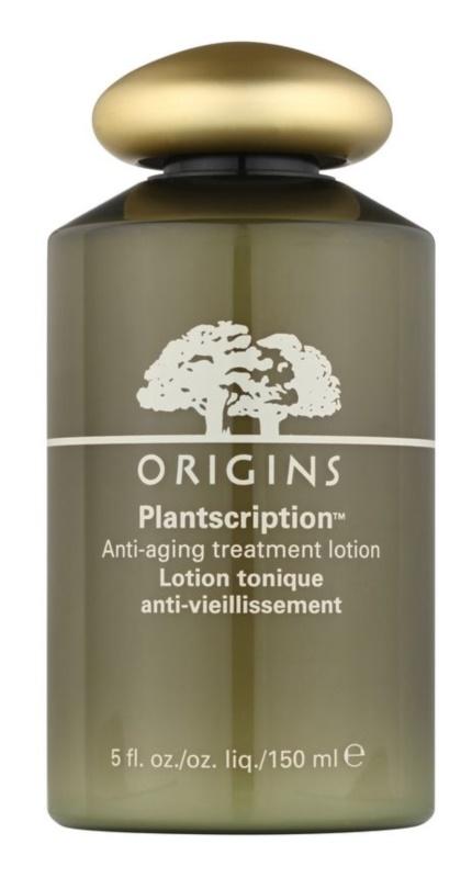 Origins Plantscription™ тонік для омолодження шкіри