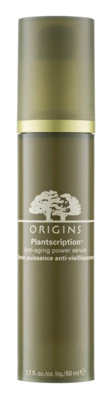 Origins Plantscription™ sérum antienvejecimiento
