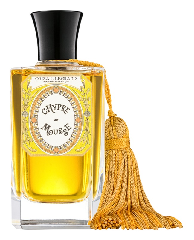 Oriza L. Legrand Chypre Mousse woda perfumowana unisex 100 ml