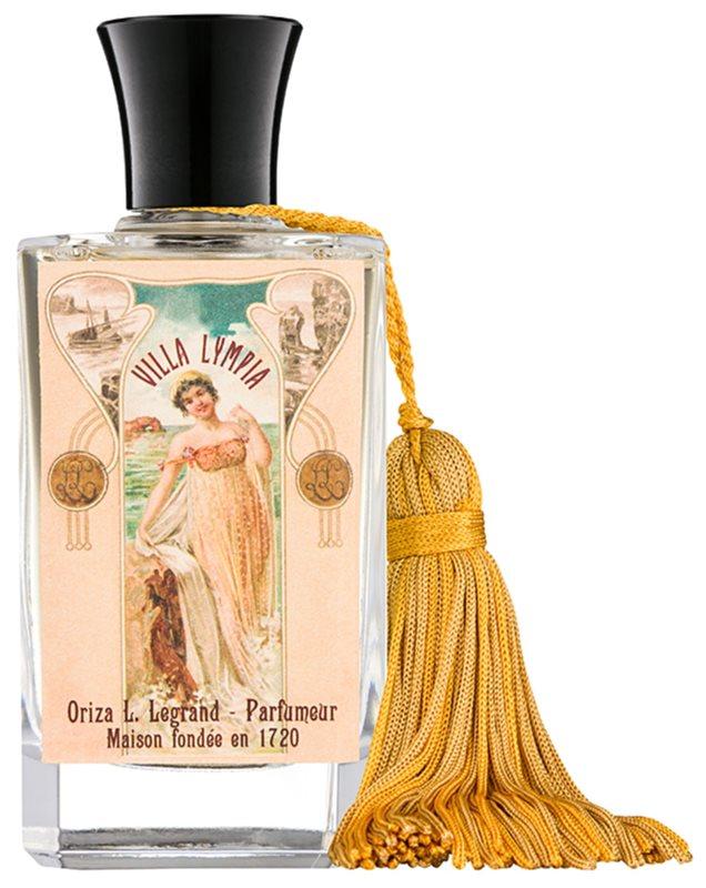 Oriza L. Legrand Villa Lympia eau de parfum unisex 100 ml