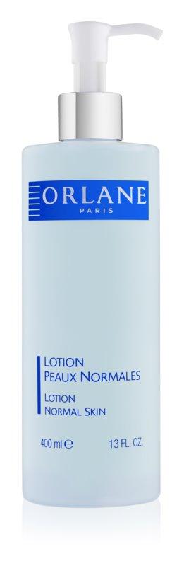 Orlane Cleansing osvěžující pleťové tonikum pro normální pleť
