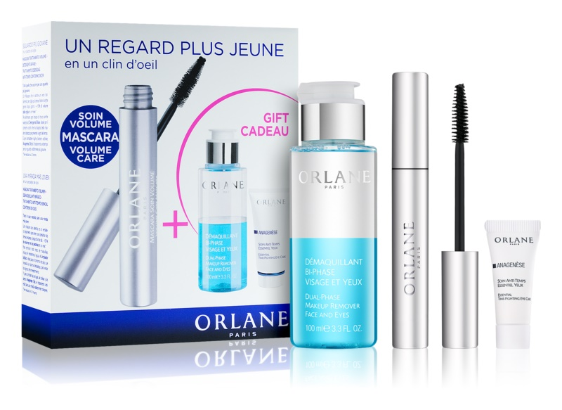 Orlane Eye Makeup Kosmetik-Set  I.