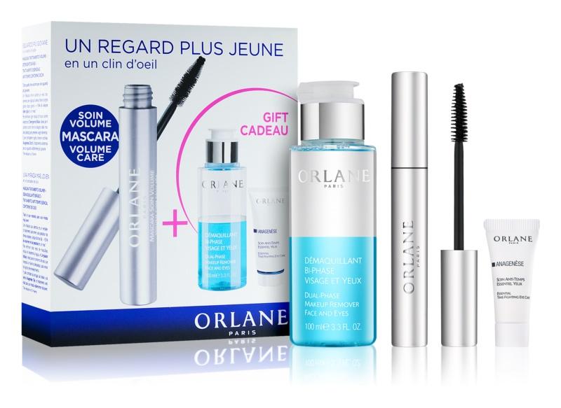 Orlane Eye Makeup zestaw kosmetyków I.