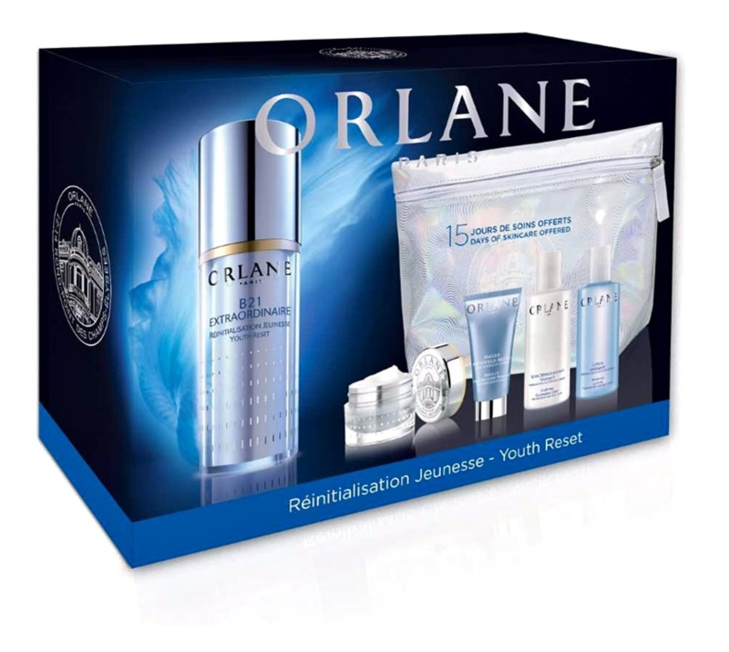 Orlane B21 Extraordinaire lote cosmético