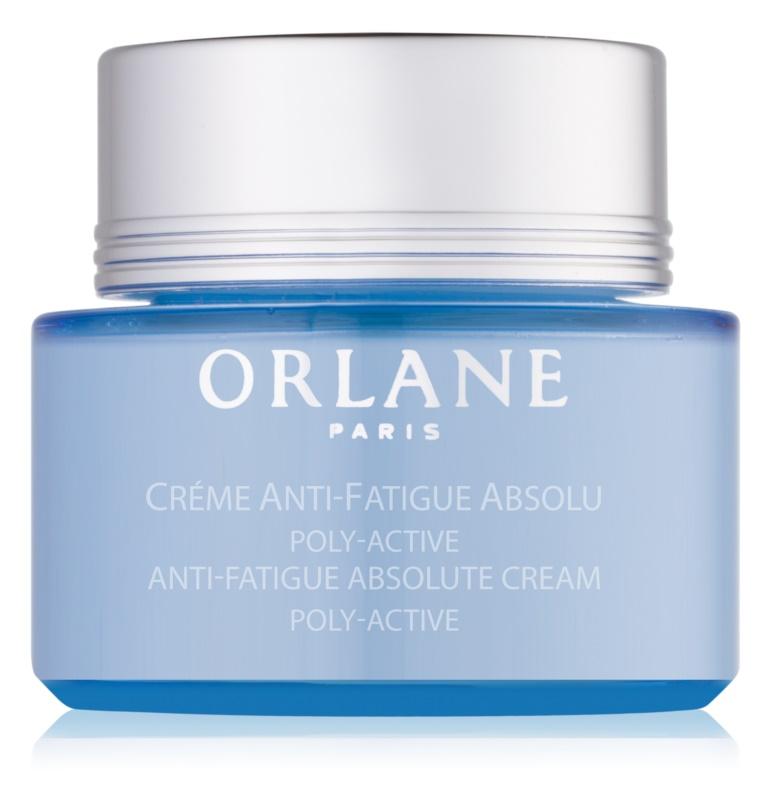 Orlane Absolute Skin Recovery Program revitalizační krém pro unavenou pleť