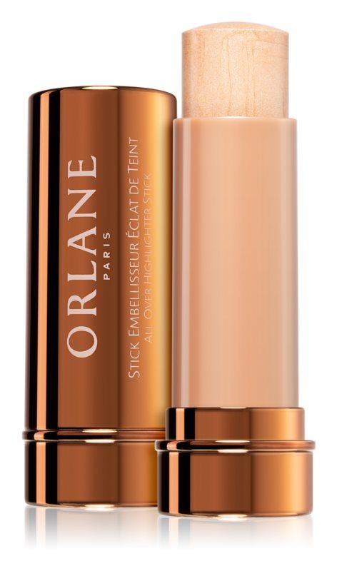 Orlane Make Up krémový rozjasňovač v tyčinke