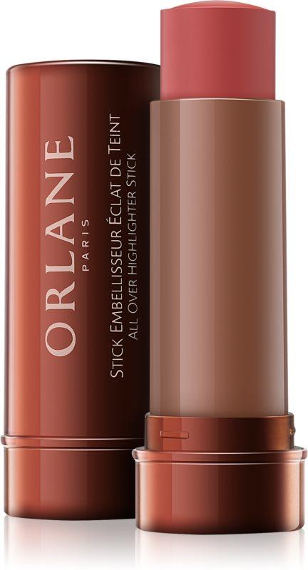 Orlane Make Up krémová lícenka v tyčinke
